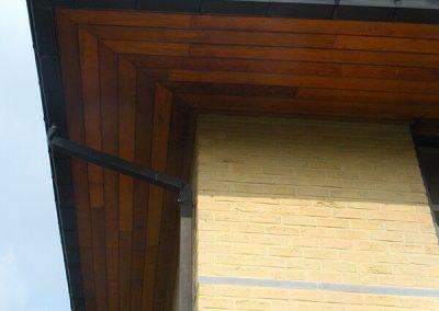 Afwerking daken dakwerken Lenaers bilzen