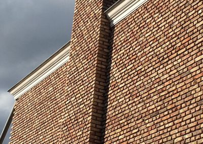 Afwerking daken dakwerken Lenaers bilzen vlaams brabant