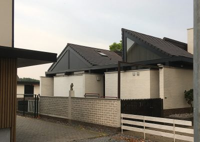 Hellend dak Dakwerken Lenaers Bilzen Limburg