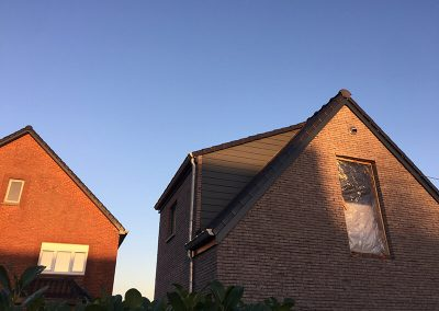Hellend dak Dakwerken Lenaers Hasselt