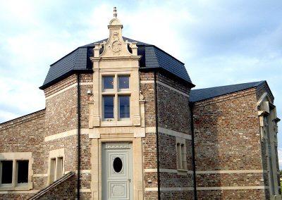 Lenaers dakwerken bilzen en omstreken