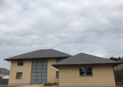 Lenaers dakwerken leterweg hellend dak
