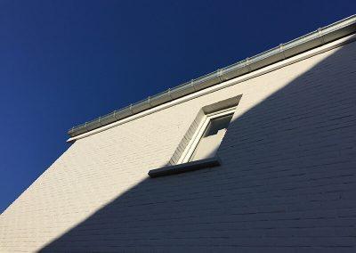 Zinken goten dakwerken Lenaers Bilzen
