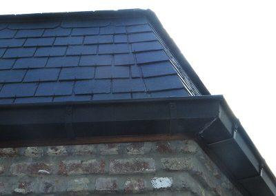zinkwerken dakwerken Lenaers