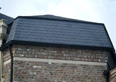 zinkwerken dakwerken Lenaers bilzen