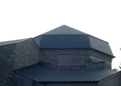 zinkwerken dakwerken Lenaers bilzen Limburg